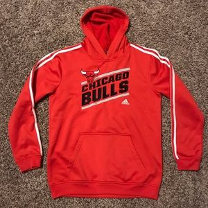 Chicago Bulls Hoodie. Youth XL